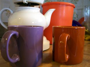 Something Fun for Sunday – Keep your coffee cozy