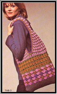 The Gypsy Vest Book | Jack Frost 75 | Free Crochet Patterns