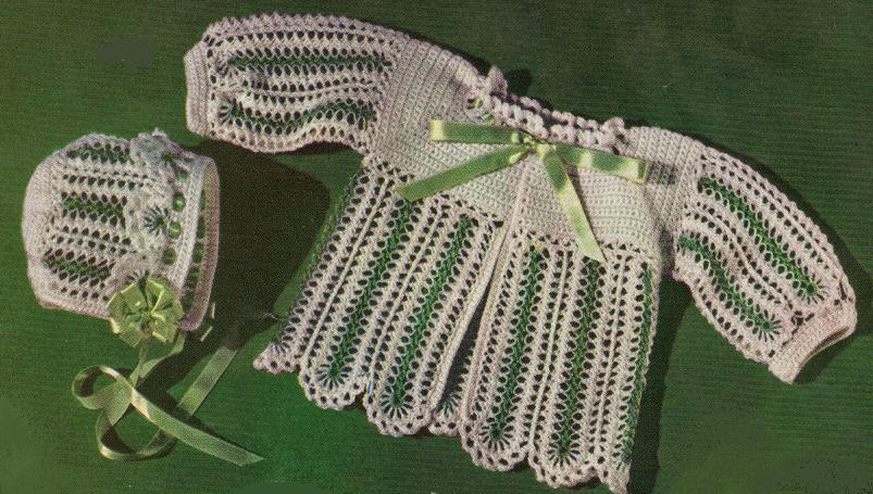 Knitting Hairpin Lace Pattern : VINTAGE 1950 HAIRPIN LACE CROCHET PATTERNS   Easy Crochet Patterns