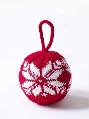 Let It Snow Dozens Of Free Snowflake And Snowman Patterns To Knit