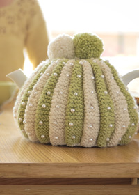 Free crochet pattern tea cosy usa - PatternsforCrochet