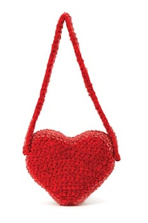 MINI HEARTS CROCHET PATTERN ? Free Crochet Patterns