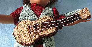 Knit/Crochet Elvis ? free patterns to celebrate the ...