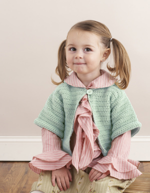 The Prettiest Spring Sweaters To Crochet For Girls Free Patterns