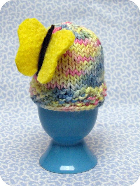 More Easter egg cozies to knit,crochet, sew   free ...