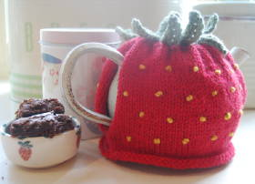 KNITTING PATTERN BOOKS TEA COSIES | Free Knitting Patterns
