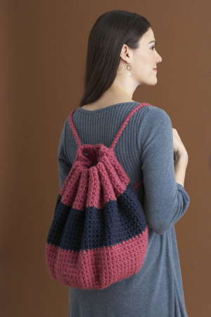Get Ready For School Knit And Crochet Backpacks Free Patterns