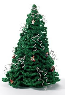 Free Crochet Granny Square Christmas Tree Pattern : Crochet a Christmas Tree ? free patterns (all links are ...
