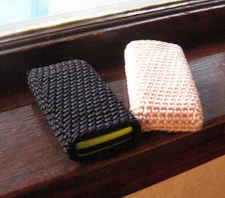 Back to school cell phone cases knit crochet free patterns crochet cell phone sleeve dt1010fo