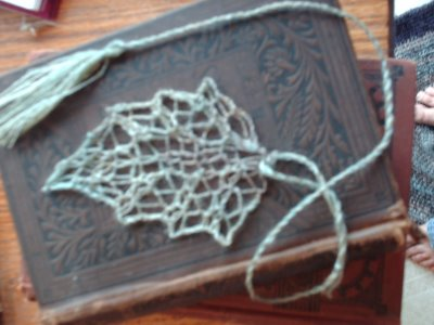 Leaves To Knit For Autumn 16 Free Patterns Grandmothers Pattern