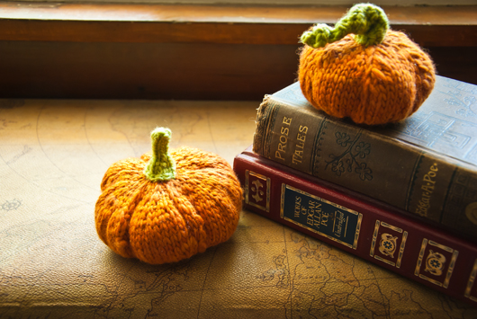 Pumpkins To Knit Free Patterns Grandmother S Pattern Book
