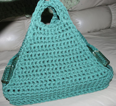 Crochet Autumn Casserole Carriers Covers And Cozies
