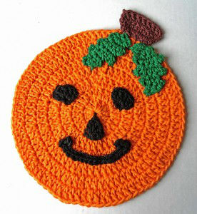 More Pumpkins to Crochet – free patterns