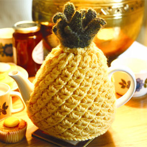 Knitted cakes: how to knit a fruit cake :: allaboutyou.com