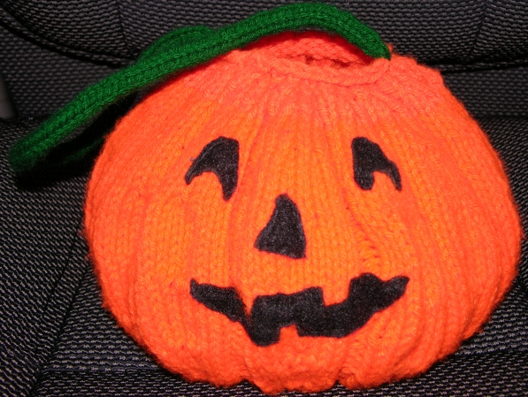 Pumpkins to Knit – free patterns