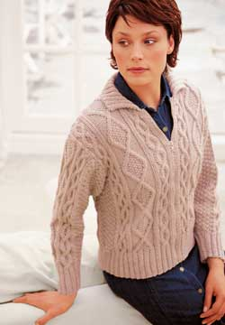 Free Knitting Patterns For Sweater Jackets : Getting Ready for Cold Weather   Knit Coats, Long Sweaters, Jackets   free pa...