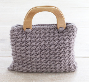 Crochet the Best Fall Bags and Purses - free patterns ...