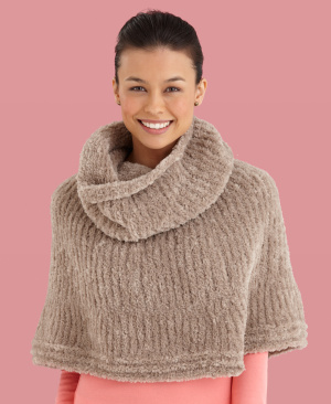 Knit the Prettiest Ponchos for Fall   free patterns   Grandmothers Patte...