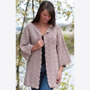 Getting Ready for Cold Weather   Knit Coats, Long Sweaters, Jackets   free pa...
