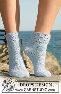 Baby Boots, Size 6 Months | Knitting Patterns