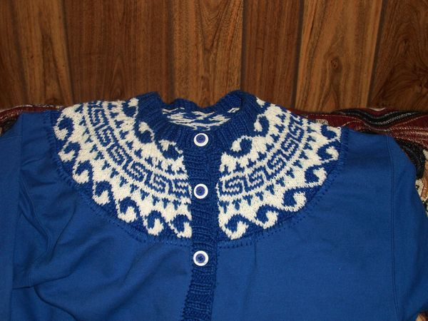 Links To More Than 10 000 Crochet Patterns And Pieces: Does Anyone Have This Pattern?
