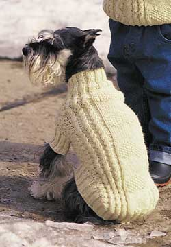 Double Knit Baby Patterns : The Best Sweaters and Coats to Knit for your Dog   free patterns   Grandmothe...