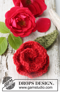 More Flowers To Crochet Free Patterns Grandmother S