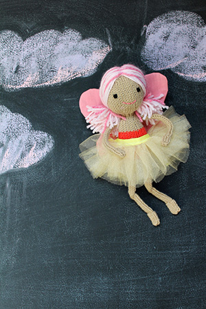 Knit Fairies And Gnomes Free Patterns Grandmother S