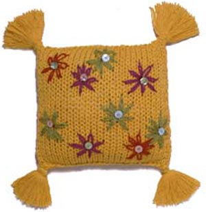 KNITTING PILLOW PATTERNS | Browse Patterns