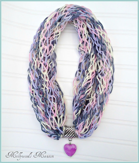More Jewelry To Knit 9 Free Patterns Grandmothers Pattern Book