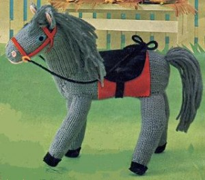 FREE KNITTING PATTERNS OF HORSE JUMPER - VERY SIMPLE FREE KNITTING PATTERNS