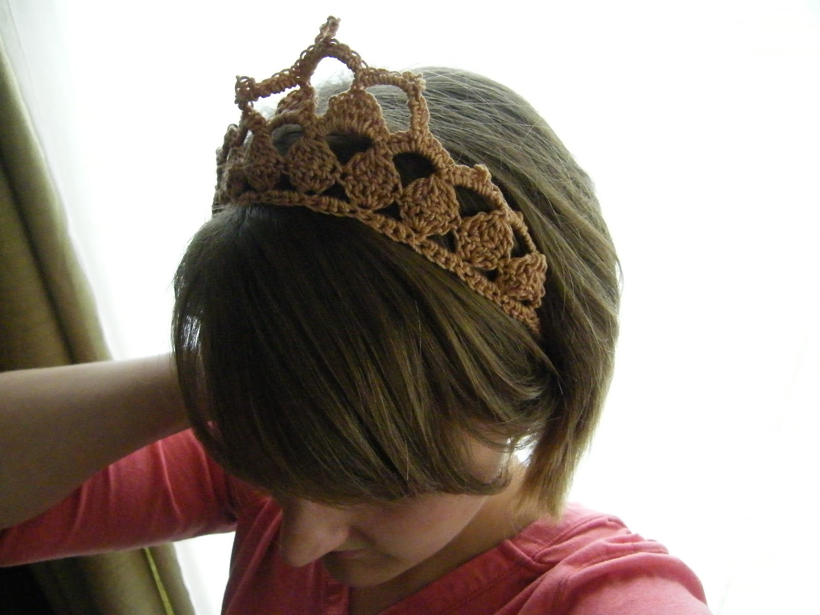 More Pretty Headbands / Hairbands to Crochet   free patterns   Grandmother