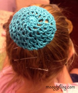 Crochet Hair Cover : Crochet Hair Accessories - free patterns - Grandmothers Pattern ...