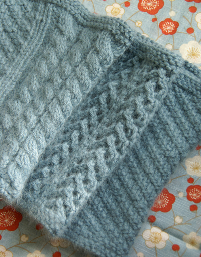 Knitting Stitches Samples : More Knit Sampler Patterns   free   Grandmothers Pattern Book