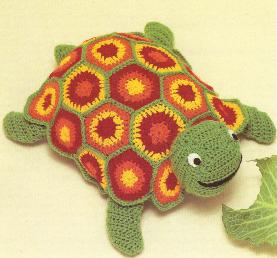 Tunisian Crochet Patterns Baby Free : Reader Request ? Everything Turtles ? free patterns to ...