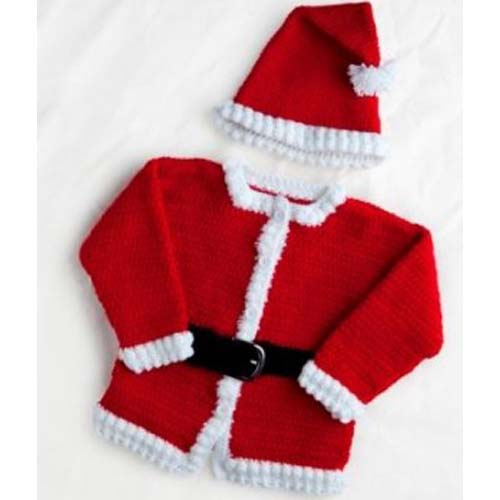 The Sweetest Christmas Sweaters For Babies And Kids Free Patterns