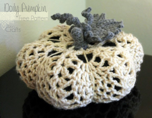 Everything Pumpkins to Knit and Crochet – 93 free patterns ...