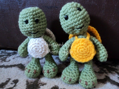 Everything Turtles More Free Patterns To Crochet