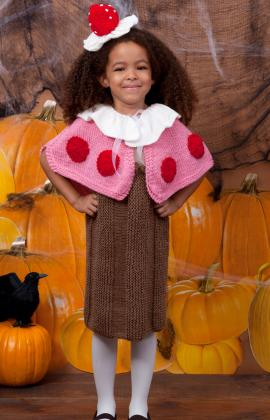 More Halloween Costumes To Knit And Crochet Free