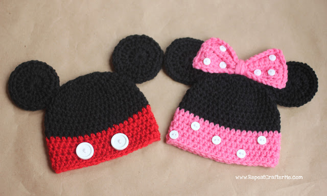 More Halloween Costumes To Knit And Crochet Free Patterns
