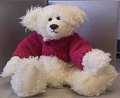 Reader Request Sweaters For Bears Free Patterns To Knit And