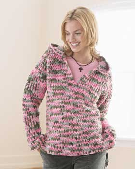 3af91a692 Reader Request – Hoodies to Crochet – free patterns – Grandmother s ...
