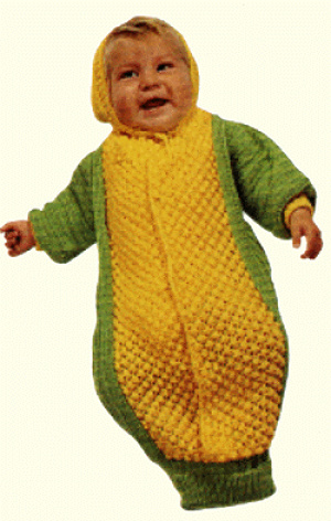 Fun Halloween Costumes To Knit And Crochet Free Patterns