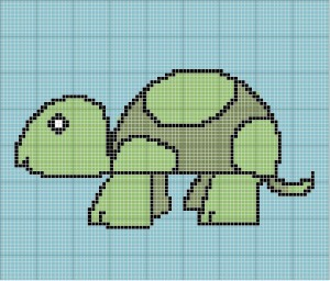 turtlegraph