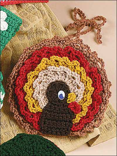 More Crochet Thanksgiving Free Patterns Grandmother S