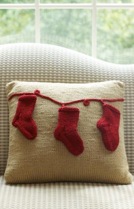 Knit Christmas Stockings 17 Free Patterns Grandmother
