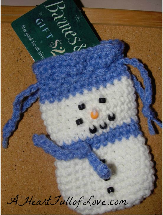 Let it Snow! Snowflake and Snowman Designs to Crochet ? 30 ...