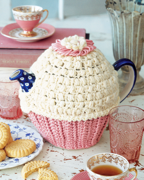 The Prettiest Tea Cozies To Crochet 24 Free Patterns