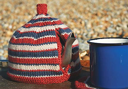 The Prettiest Tea Cozies To Knit 19 Free Patterns Grandmothers