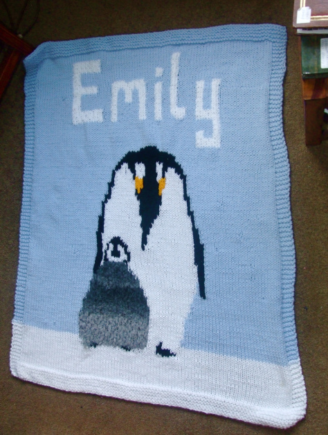 29b391452 Penguins to Knit – 20 free patterns – Grandmother s Pattern Book